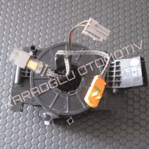 Opel Vivaro Döner Kontaktör Airbag Sargısı 7701069118