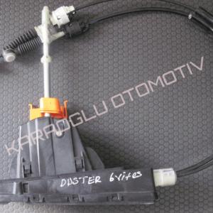 Dacia Duster 4x4 Vites Kolu Vites Teli Komple 8200976710