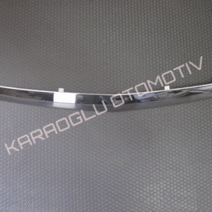 Dacia Logan Sandero Ön Panjur Nikelajı 8200785077