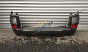 Renault Clio 3 Grand Tour Komple Arka Tampon 7701477509