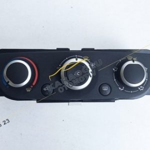 Renault Fluence Megane 3 Klima Kumandası 275105840R 275108030R