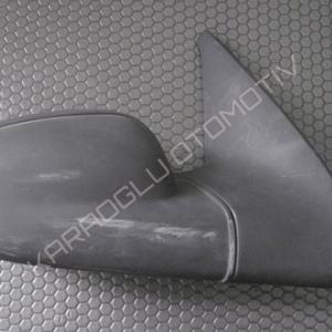 Renault Clio Dış Dikiz Aynası Sağ Elektrikli 7701367441