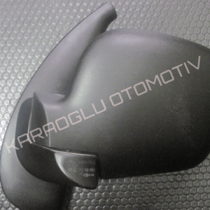 Renault Kangoo 3 Elektrikli Sol Dış Dikiz Aynası 7701068840