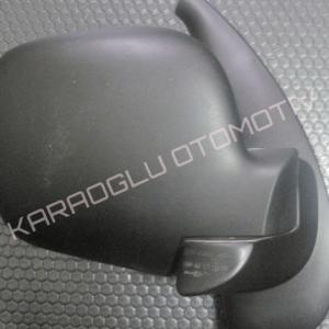 Renault Kangoo 3 Elektrikli Sağ Dış Dikiz Aynası 7701068836