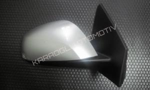 Renault Fluence Megane 3 Dış Dikiz Aynası Otomatik Katlanır Sol 963029473R 963020181R