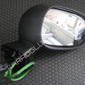 Renault Modus Dış Dikiz Aynası Sağ Elektrikli 7701065903 7701060073