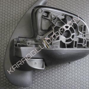 Renault Kangoo 3 Dış Dikiz Aynası Sol Elektrikli 963027201R