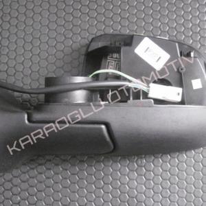 Dacia Duster Dış Dikiz Aynası Sol Elektrikli 963029836R