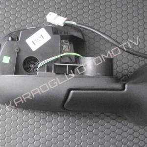 Dacia Duster Dış Dikiz Aynası Sağ Elektrikli 963018251R