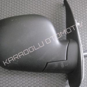 Renault Kangoo 3 Dış Dikiz Aynası Sağ Mekanik 7701068835