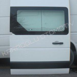 Renault Master 3 Sağ Arka Kapı Argen 821000434R 821003956R