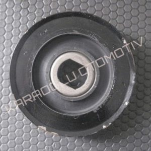 Opel Vivaro Krank Kasnağı 2.0 Dizel M9R 8200361247