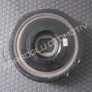 Renault Laguna 3 Latitude Koleos 2.0 Dci M9R Krank Kasnağı 8200767762