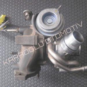 Renault Koleos Turbo Kompresör 2.0 Dizel M9R 7701477887