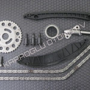 Opel Vivaro Eksantrik Zincir Kiti M9R 2.0 7701476597 130C12127R