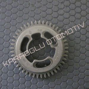 Opel Vivaro Eksantrik Mili Dişlisi 2.0 Dizel M9R 8201053736 8200455386