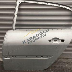 Renault Megane 2 Arka Sol Kapı 7751475033