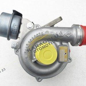 Nissan Juke Qashqai 1.5 Dizel K9K Turbo Kompresör 1441100Q1G