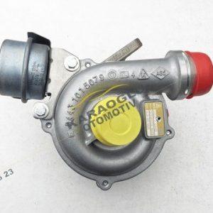 Renault Megane 2 Scenic 2 Turbo Kompresör 1.5 Dizel 7701476183