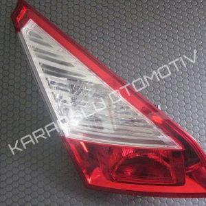 Renault Megane 3 Stop Lambası Bagaj Sol Arka 265550039R 265550009R