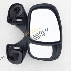 Opel Vivaro Dış Dikiz Aynası Sağ Elektrikli 7701473247