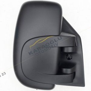 Renault Master Dış Dikiz Aynası Sağ 8200255776