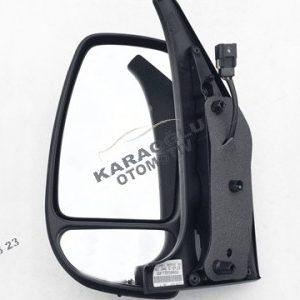 Opel Movano Dış Dikiz Aynası Sol 8200163449