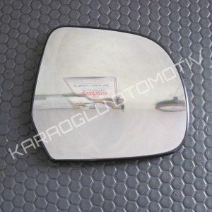 Dacia Dokker Lodgy Dış Dikiz Ayna Camı Sağ 963657229R
