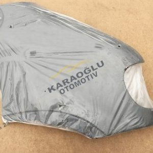 Renault Master Çamurluk Sağ Ön 7750350505