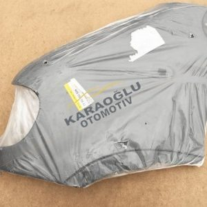 Opel Movano Çamurluk Sol Ön 7750350504