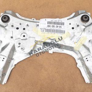 Renault Megane 3 Fluence Motor Alt Travers 544016787R 544018076R
