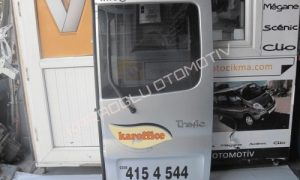Opel Vivaro Bagaj Kapısı Sağ Arka Komple 7751472225