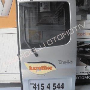 Renault Trafic Bagaj Kapısı Sağ Arka Komple 7751472225
