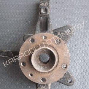Renault Kangoo 3 Aks Taşıyıcı Komple Ön Sağ 8200361237 8200755590