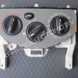 Opel Vivaro Kalorifer Kumanda Paneli 7701050314 7701050315