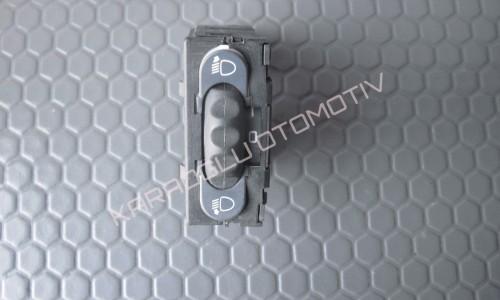 Opel Vivaro Far Yükseklik Ayar Düğmesi 8200022569