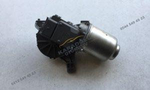Renault Fluence Megane 3 Silecek Motoru 288105839R