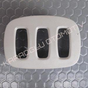 Opel Vivaro Kumanda Düğmesi Çerçevesi 7701207572