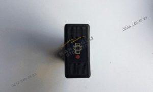 Renault R21 Merkezi Kilit Düğmesi 7700794675