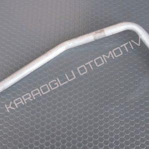 Dacia Sandero Logan Duster Klima Borusu 8200670812