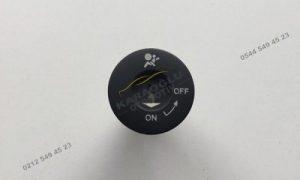 Renault Clio Airbag Kilitleme Düğmesi 8200113283