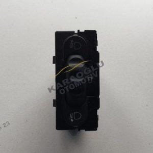 Opel Vivaro Movano Far Ayar Düğmesi 8200379685