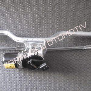 Renault Clio Silecek Motoru Komple 7701207956 7701054172 7701046306 7701052155
