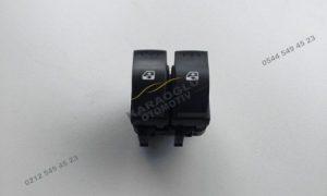 Renault Kangoo 3 Cam Düğmesi Sol Ön 8200476806