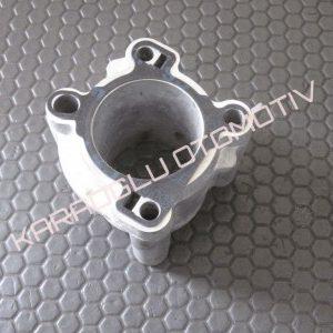 Opel Vivaro Egr Hava Yönlendiricisi 2.0 Dizel M9R 8200854280