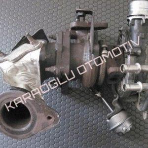 Renault Trafic Turbo Kompresör 2.0 Dizel M9R 7701477300