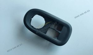 Renault Master 3 Kangoo 3 Cam Düğmesi Paneli 8200637849