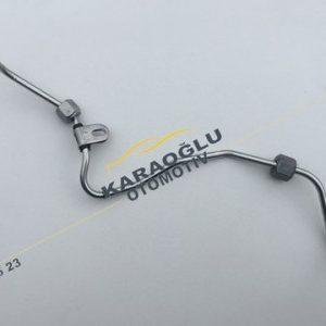 Nissan X-Trail Qashqai 1.6 R9M Pompa Yakıt Borusu 1112500Q0B
