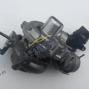 Viano Vito 1.6 Cdi Turbokompresör A6220900080 54389700007