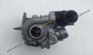 Renault Trafic 3 Turbo Kompresör 1.6 Dizel 144111360R